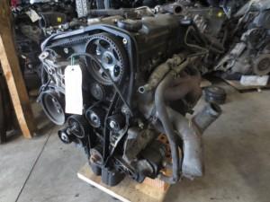 Motore 937A2000 Alfa Romeo  156 del 2002 1910cc. JTD LX  da autodemolizione