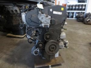 Motore 192A5000 Alfa Romeo  147 del 2003 1910cc. JTD 16V.  da autodemolizione