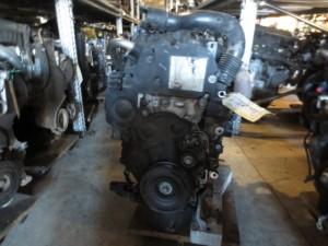 Motore 8HZ Peugeot  207 del 2007 1398cc.   da autodemolizione