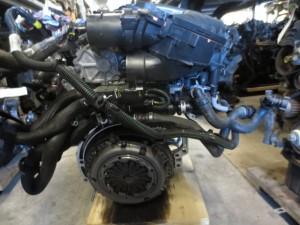 Motore 9H06 Da Peugeot  308 del 2013 1560cc. HDI Usato da autodemolizione