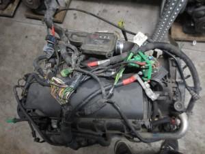 Motore F6JA Ford  Fusion del 2002 1399cc.   da autodemolizione
