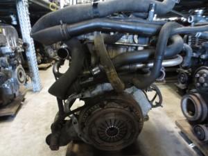 Motore Da Chrysler  Voyager del 2002 2500cc. VM07C Usato da autodemolizione