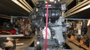 Motore 312A2000 Fiat  Panda del 2012 875cc.   da autodemolizione