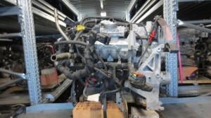 Motore 169A4000 Lancia  Ypsilon del 2011 1242cc.   da autodemolizione