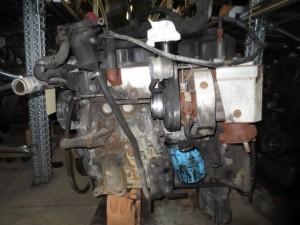 Motore TD27E Da Nissan  Terrano Ii del 1999 2668cc.  Usato da autodemolizione