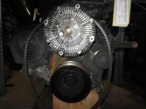 Motore TD27E Nissan  Terrano Ii del 1999 2668cc.   da autodemolizione
