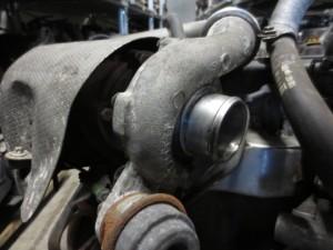 Motore Y22DTR Opel  Zafira del 2001 2172cc.   da autodemolizione