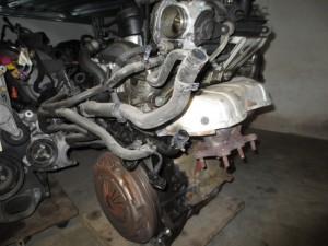 Motore AGN Da Volkswagen  Golf del 1998 1781cc.  Usato da autodemolizione