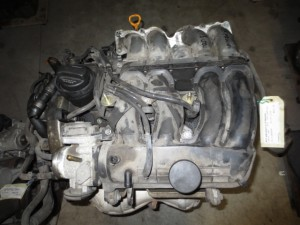 Motore AGN Volkswagen  Golf del 1998 1781cc.   da autodemolizione