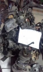 Motore 22381000 Fiat  Doblo del 2000 0cc.   da autodemolizione