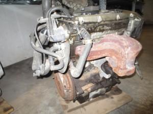 Motore F7PE7 Renault  Clio del 1992 1800cc. 16v.  da autodemolizione