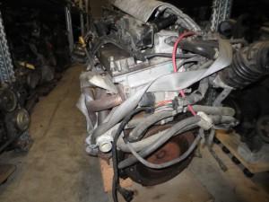 Motore AR 33503 Alfa Romeo  145 del 1998 1370cc.   da autodemolizione