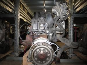 Motore G4HC E Hyundai  Atos del 2002 1000cc.   da autodemolizione