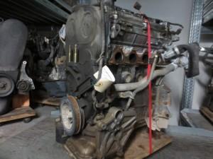 Motore 4G93 Mitsubishi  Space Star del 2000 1834cc.   da autodemolizione