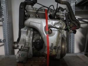 Motore AUC Volkswagen  Polo del 2000 1000cc.   da autodemolizione