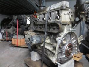 Motore 781,136B Skoda  Felicia del 1995 1289cc.   da autodemolizione