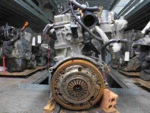 Motore Skoda  Felicia del 1997 1300cc.   da autodemolizione