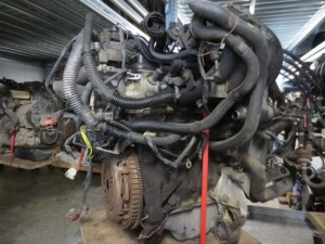 Motore NFZ Peugeot  306 del 1998 1587cc.   da autodemolizione
