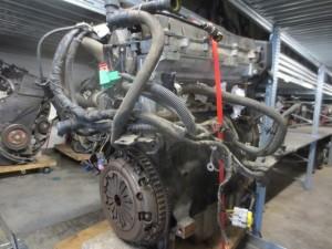 Motore NFS Citroen  C2 del 2005 1600cc.   da autodemolizione