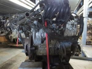 Motore HFZ Peugeot  206 del 2004 1124cc.   da autodemolizione