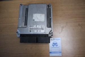Centralina Motore 0281011414 Bmw  X3 del 2008 3000cc. 306D2  da autodemolizione