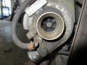 Turbina Garrett GT1544H 46750783  Fiat  Marea del 2000 1910cc. JTD  da autodemolizione