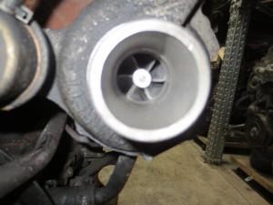 Turbina Garrett XS4Q-6K682-DB  706489-1  S/N EGO3614A Ford  Focus del 2001 1753cc.   da autodemolizione