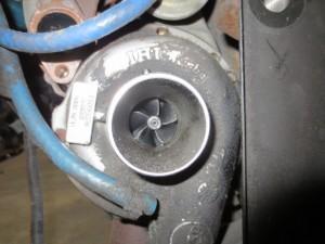 Turbina IHI VL20 0008 03397Y 46556011 Fiat  Punto del 2001 1910cc.   da autodemolizione