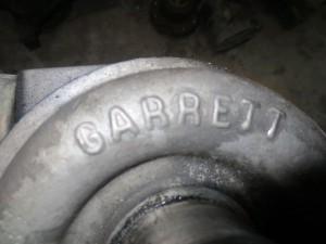 Turbina Garrett FJR1M1053  Alfa Romeo  166 del 1998 2387cc.   da autodemolizione