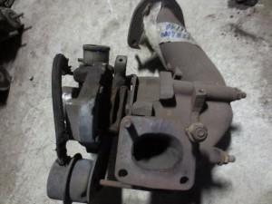 Turbina Garrett GT1544 46480117 701798-1 SN CE207189 Fiat  Bravo del 2000 1910cc.   da autodemolizione