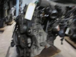 Motore AEB Audi  A4 del 1997 1781cc. 4x4 turbo  da autodemolizione