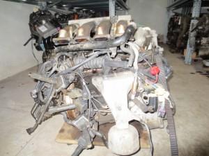 Motore AEB Da Audi  A4 del 1997 1781cc. 4x4 turbo Usato da autodemolizione