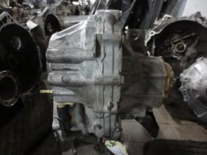 Cambio B10S1 Chevrolet  Matiz del 2006 1000cc.   da autodemolizione