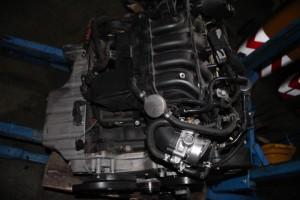 Motore Z16XER Opel  Astra H del 2009 1600cc.   da autodemolizione