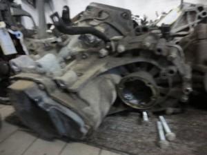 Cambio EBF29112 14 Audi  A3 del 2000 1900cc.   da autodemolizione