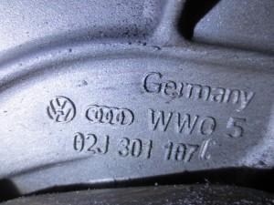 Cambio Audi  A3 del 1998 1896cc.   da autodemolizione