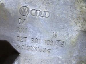 Cambio 31 JHN 01058 0054  Volkswagen  Polo del 2008 1198cc.   da autodemolizione