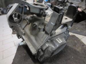 Cambio US 14116 48 0546  ES GX2 107 B/P 2A 02T301103 T GX Seat  Ibiza del 2006 1198cc.   da autodemolizione