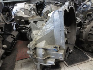 Cambio 2N1R 7002 PB 138 TTFLO 151104 204357 Ford  Fusion del 2005 1400cc.   da autodemolizione