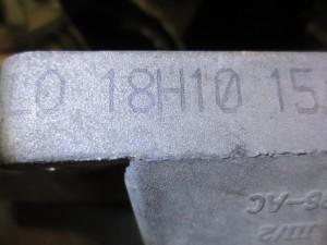 Cambio 2N1R 7002 CA 00 T6TC1 151102 001939 Ford  Fiesta del 2002 1388cc.   da autodemolizione