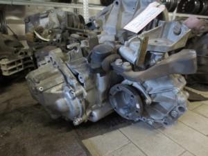 Cambio 18 14-9193275 0 5 10 Da Alfa Romeo  147 del 2004 1600cc. 16v Usato da autodemolizione