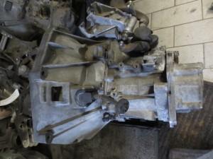 Cambio 18 14-9193275 0 5 10 Alfa Romeo  147 del 2004 1600cc. 16v  da autodemolizione