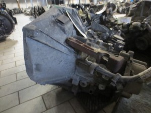 Cambio Fiat  Multipla del 2001 1910cc.   da autodemolizione