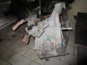 Cambio Da Fiat  Punto del 2003 1248cc. MJET Usato da autodemolizione