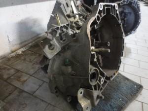 Cambio 18-19-9938619 Da Fiat  Punto del 2003 1248cc.  Usato da autodemolizione