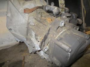 Cambio Fiat  Grande Punto del 2005 1248cc. mtjet  da autodemolizione