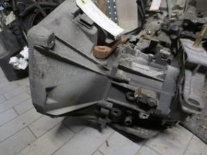 Cambio Fiat  Doblo del 2004 1900cc. JTD  da autodemolizione
