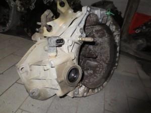 Cambio Fiat  Punto del 2000 1242cc.   da autodemolizione