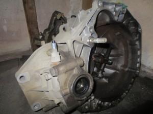 Cambio Fiat  Punto del 1997 1100cc.   da autodemolizione