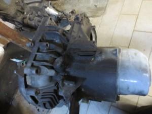 Cambio 600037 Da Renault  Megane Scenic del 1997 1600cc.  Usato da autodemolizione